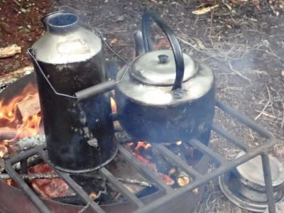 Fire and kettles.JPG