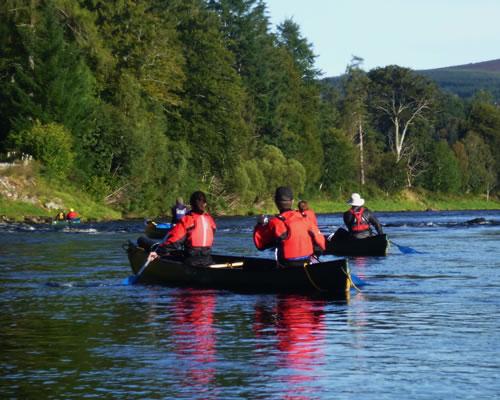 Go Canoeing Week