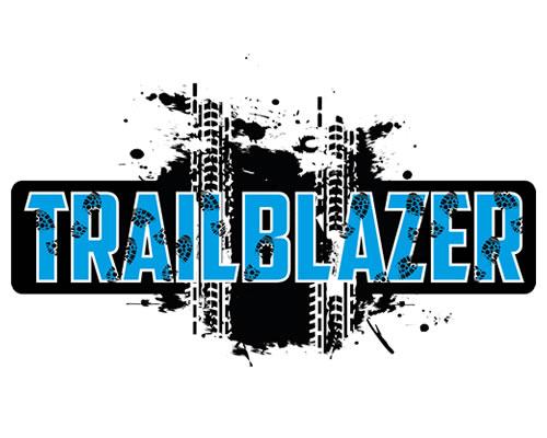 Trailblazer Wheelchair Race